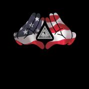 Mickey Mouse Diamond Hand T-Shirt | Spreadshirt