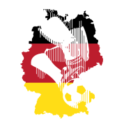 SOCCER GERMANY Maps Foot Balls Spikes World Cup TShirt Spreadshirt - Maps soccer